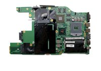 vga ddr2 toptan satış-Lenovo Thinkpad için 04W0726 Anakart E520 15 '' dizüstü anakart HM65 DDR2 ATI grafik