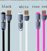 Wholesale iphone 5s charger cables - 2017 For IPhone 5 5s se Micro USB Cable Micro USB 3.0 Sync Data Cable Charging Charger Cable adapter For IPhone 6 6s 7 plus Apple Andrew