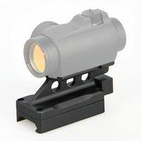PPT Development Group Micro Mount Compatible with T1 T2 H1 H2 Models Black Color CL24-0208