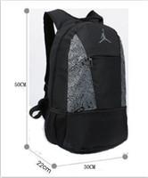ingrosso sacchetti del pacchetto di modo-NUOVO Zaino di alta qualità per uomo Donna Borse per scuola di moda Zaino di lusso Famoso Zaino Zipper di marca Soft Casual # 681