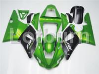 Wholesale yamaha r1 custom fairings - Bodywork Moto Fairings Fit For Yamaha YZF1000 YZF 1000 R1 YZF-R1 2000 2001 00 01 Fairing kit Custom Made High Quality ABS Plastic A368