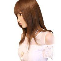 peau cosplay achat en gros de-Réaliste sexy peau de silicone pour transsexuelle transsexuel transsexuel cosplay mascarade crossplay mâle à femelle
