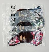 Wholesale neoprene mask blue for sale - Group buy best Neoprene mask Face Mask Pink blue camo face masks