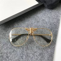 Wholesale big alloys - Luxury 2238 Sunglasses Men Women Brand Designer Popular Fashion Big Summer Style With The Bees Top Quality UV Protection Lens Come With Case