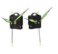 Wholesale spindle repair online - Hot Silent Quartz Wall Clock Spindle Movement Mechanism Part DIY Repair