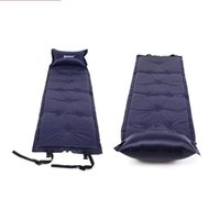 Wholesale Down Proof - Automatic Inflatable Cushion Thicken Split Joint Type Sleeping Pads Soft Moisture Proof Air Mat For Outdoor Portable 33hy B