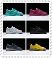 Wholesale Quality Stability - 2018 Hot sale Discount Gel-Kayano Running Shoes Men High Quality Cushioning Original Stability Basketball Shoes Boots Sport Sneakers 36-45