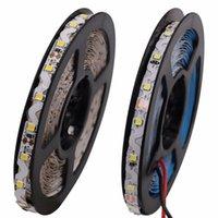 led-streifen s großhandel-S-Form LED-Lichtstreifen 2835 SMD Flexibles LED-Licht 60LED / m 5m Nicht wasserdichtes Lichtband für Freiwinkel-Biegekanalbuchstaben