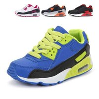 Wholesale height increasing shoes for children resale online - Cheap Brand Children Casual Sport Shoes For Boys And Girls Sneakers Shoe Running Shoes For Kids Comfortable KIDS