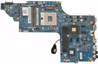 ingrosso schede madri hp pavilion dv7-681999-501 per hp pavilion DV7 DV7T DV7-7000 scheda madre del computer portatile 681999-001 DDR3 Spedizione gratuita test 100% ok