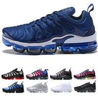 sneakers for cheap cef05 5f7a8 nike air vapormax plus New BE TRUE Blau Schwarz Rot Dreifach weiße  Laufschuhe für Herren Damen Hot Top Herren Grape Hyper Violet Turnschuhe  Damen SUNSET ...