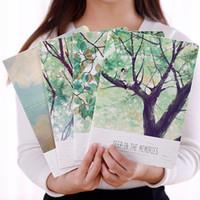 cópia múltipla venda por atacado-12 pçs / lote Cadernos do Estudante 16 K Criativo Notepads B5 Soft Copy estudante Diário livros de bolso Papelaria multi-cores para estudante kid