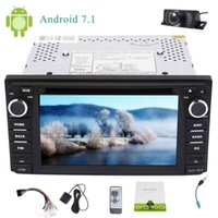 Wholesale camera for toyota corolla for sale - Group buy Eincar Backup Camera Android for TOYOTA Corolla EX Octa Core Car Stereo Double Din Car DVD Player In dash Headunit