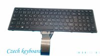 Wholesale Laptops French Keyboard - Laptop Keyboard For LENOVO G500S S510P S500 S510P Touch flex 15 English US FR French Czech CZ Italy IT Traditional Chinese TW
