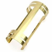 ingrosso lunghi i braccialetti del polsino-Lunga lega grande polsino del braccialetto di modo aperto T Bracciale per le donne gioielli dichiarazione accessori Femme Manchette BL384
