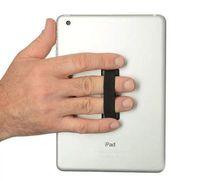 elastische handys großhandel-gummiband klebte am handy gurt touch halter fingerring griff gerät sling grip für handy dhl frei