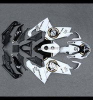 обтекатели для aprilia rs125 оптовых-Мотоцикл ABS инъекции обтекатель кузова набор, пригодный для Aprilia RS125 2006-2011