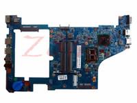 Wholesale laptop motherboards acer online - MB PYX01 for Acer Aspire Z laptop motherboard U5600 cpu DDR3 test ok