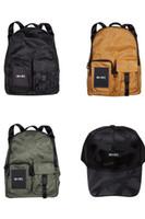 Wholesale laptop backbag online - 2017 Brand Design M RC NOIR RR Men Backpack for School Bag Teenagers Boys Laptop Bag Backbag Man Schoolbag Rucksack Sport Backpack
