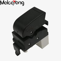 elektrischer fensterschalter großhandel-100% neue hight qualität fabrik getestet fit für 91-98 suzuki sidekick passagier elektrische fensterheber schalter