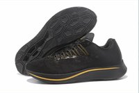 Wholesale break boots - 2018 high quality Air Zoom Vaporfly Elite Casual Shoes Zoom 4% Fly SP Breaking 2 Brand Men Sports Shoes Light Energy Boot US7-10
