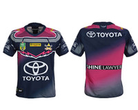 Wholesale product listings - NORTH QUEENSLAND COWBOYS 2018 Away JERSEY size S--3XL New products are listed, top quality , free delivery. 2018 Brisbane Broncos rugby