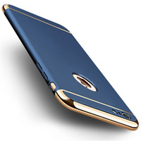 case huawei china оптовых-Роскошные 3 в 1 задняя крышка для iPhone 11 Pro Max XR X XS Max 6 6S 7 8 Плюс шить задняя крышка