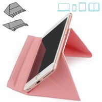Wholesale purple tablet pc online - Newest Mulit function Magic Stand For Phone Book Tablet PC Mobile Phone Notebook With Retail Box