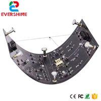 Wholesale p4 led - p4 soft led display indoor smd flexible led module