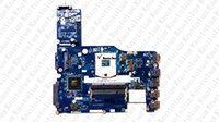 "Wholesale Lenovo Ideapad Motherboards - LA-9902P for lenovo ideapad G500S laptop motherboard 14"" Intel HM77 DDR3 Free Shipping 100% test ok"