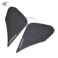 Wholesale Decals For Case - Motorcycle Protector Sticker Decal Gas Knee Grip Tank Traction Pad Side Case for YAMAHA YZF R15 R25 R3 2013-2016
