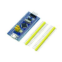 ingrosso arduino diy-STM32F103C8T6 ARM STM32 Modulo di sviluppo del sistema minimo per kit arduino fai-da-te