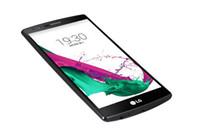ingrosso i telefoni cellulari lg sbloccati-LG G4 H815 H810 H811 H818 4G telefono cellulare 3 GB / 32 GB Hexa Core 16.0MP Fotocamera 4G LTE Telefono cellulare sbloccato telefoni cellulari DHL libera la nave