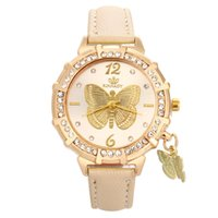 Wholesale geneva hours - New Women Luxury Leather Geneva Neutral Watches man Watch Cheap Lady Girls Wristwatches Gift Hours Geneva relojes mujer clock