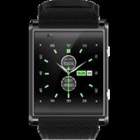 ingrosso orologio intelligente quad core-X11 Android Smart Watch Quad-core SIM WCDMA Fotocamera Bluetooth Pedometro Smart Braccialetto Supporto GPS WIFI Posizionamento Orologio SOS Card Watch