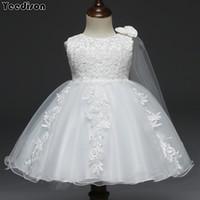 266c4663da26 Wholesale Dresses For Baby Girl 1st Birthday - Buy Cheap Dresses For ...