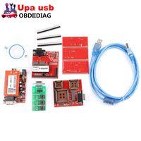 Wholesale Upa Usb Programmer - V1.3 UUSP UPA-USB Serial Programmer V1.3 UPA USB Serial Programmer Auto ECU UPA USB ECU