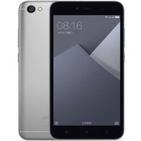 cep telefonu android notları toptan satış-Orijinal Xiaomi Redmi Not 5A 4G LTE Cep Telefonu Snapdragon 425 Dört Çekirdekli 3 GB RAM 32 GB ROM Android 5.5