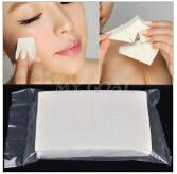 Wholesale sponge wedges - Wholesale New Hot Sale 24x Makeup Cosmetic Powder Wedges Sponges Puffs Foundation Blender Facial Foam Free Shipping