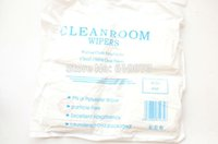 Wholesale Dust Free Cleaning Cloth - 200PCS Bag Soft Cleanroom wiper cleaning Non Dust Cloth Dust Free Paper Clean LCD Repair Tool for Class 1-10000 Clean Rooms