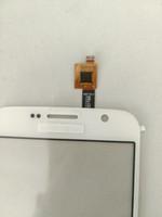 ingrosso telefono capacitivo della porcellana dello schermo di tocco-display touch screen esterno Schermo capacitivo Glass Panel 050F725-F per la Cina MTK android phone S6 g9200