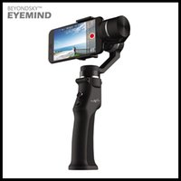 Wholesale Handheld Stabilizer - Beyondsky Eyemind 3-axis Gyro Intelligent Handheld Gimbal Stabilizer for Smartphones Compared for Zhiyun smooth Q smooth 3
