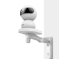 Wholesale cctv bracket mount resale online - Lenovo WiFi IP Camera Wireless cctv security smart Camera Mounting bracket