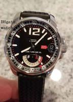 Wholesale gt xl - Christmas Mens High Quality Luxury AAAA Watch MEN'S 1000 GT XL POWER RESERVE Automatic Men Sport Mechanical Wristwatches