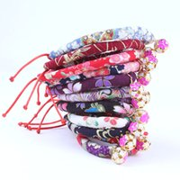 Wholesale dog charms for collar for sale - Group buy 100PCS Handmade Adjustable Dog Cat Collar Printed Necktie Necklace With Bell for Cats Puppy Kitten Pet Cat Accessories