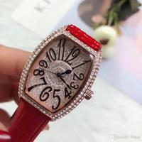 женские наручные часы оптовых-Шт. / Лот лучший бренд женские часы из розового золота специальный стальной ремешок леди наручные часы + бесплатная коробка дизайн моды бесплатная доставка