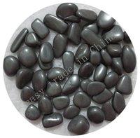 Wholesale Hematite Crosses - C54 200g 15mm Natural Non-Magnetic Stone Free Hematite Chips Specimen Crystals Quartz