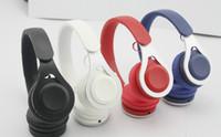 стереонаушники b оптовых-A +++ quality Hot Brand B EP TM-030 Стереофонические гарнитуры для наушников Bass Headphones для мобильных телефонов