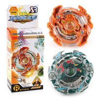Wholesale new beyblade sets - Beyblade BB803 Rapidity Top Fighting Gyro Starter Set with String Booster New Design Beyblades Toys for Kids