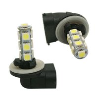 Wholesale 881 bulb for sale - 2PCS New Lamp SMD LED Auto Car Driving Fog Light Bulb White Source DC V Good Quality